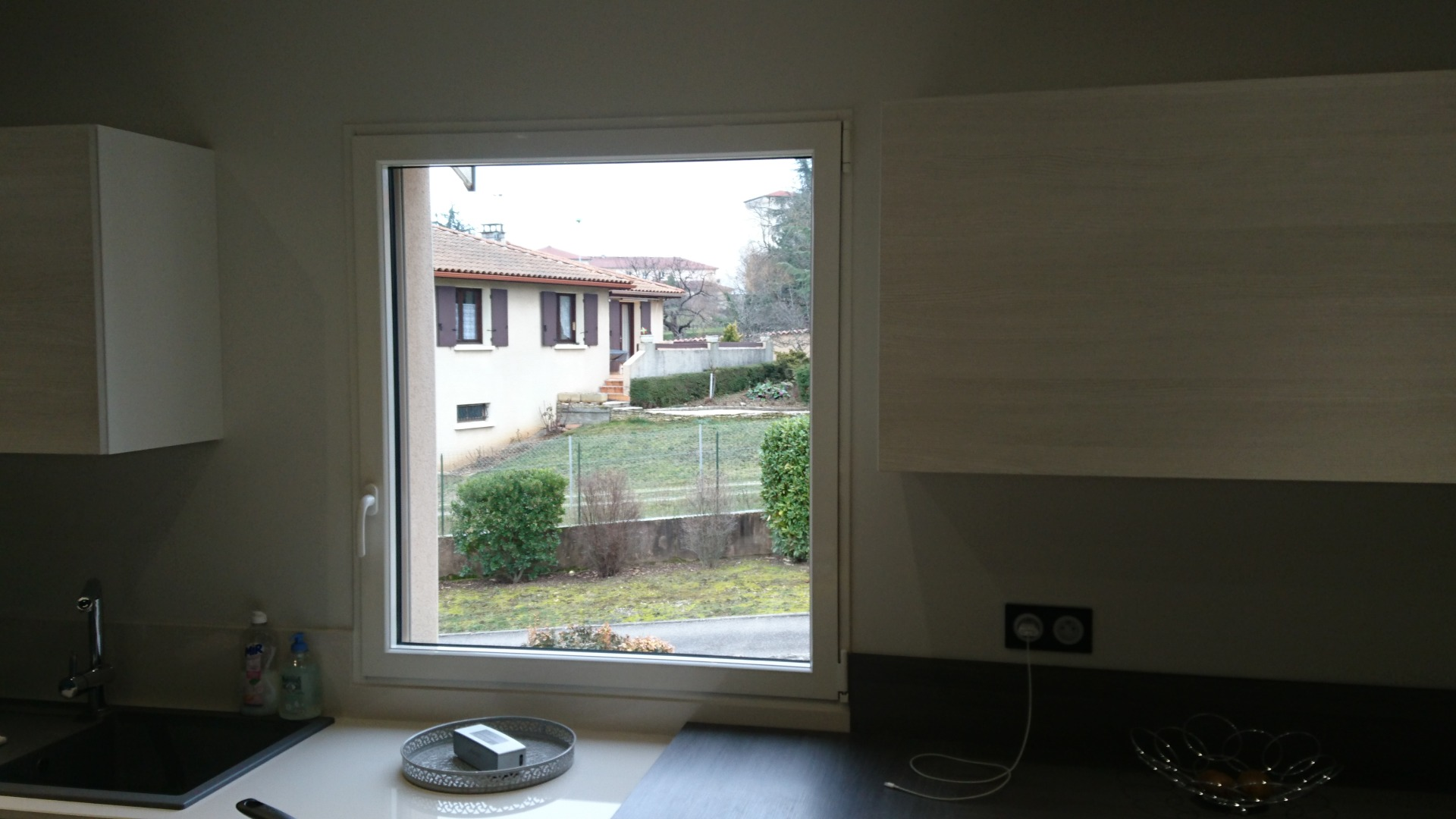 fenêtres Millery