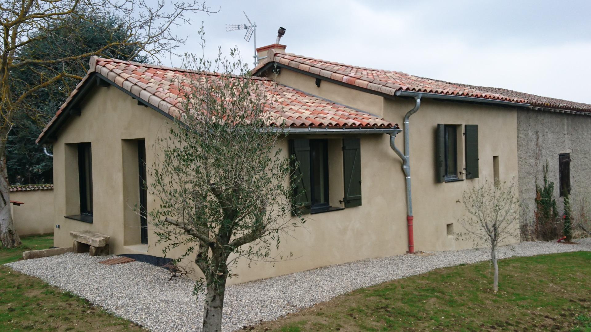 Fenêtres Brignais - 69530