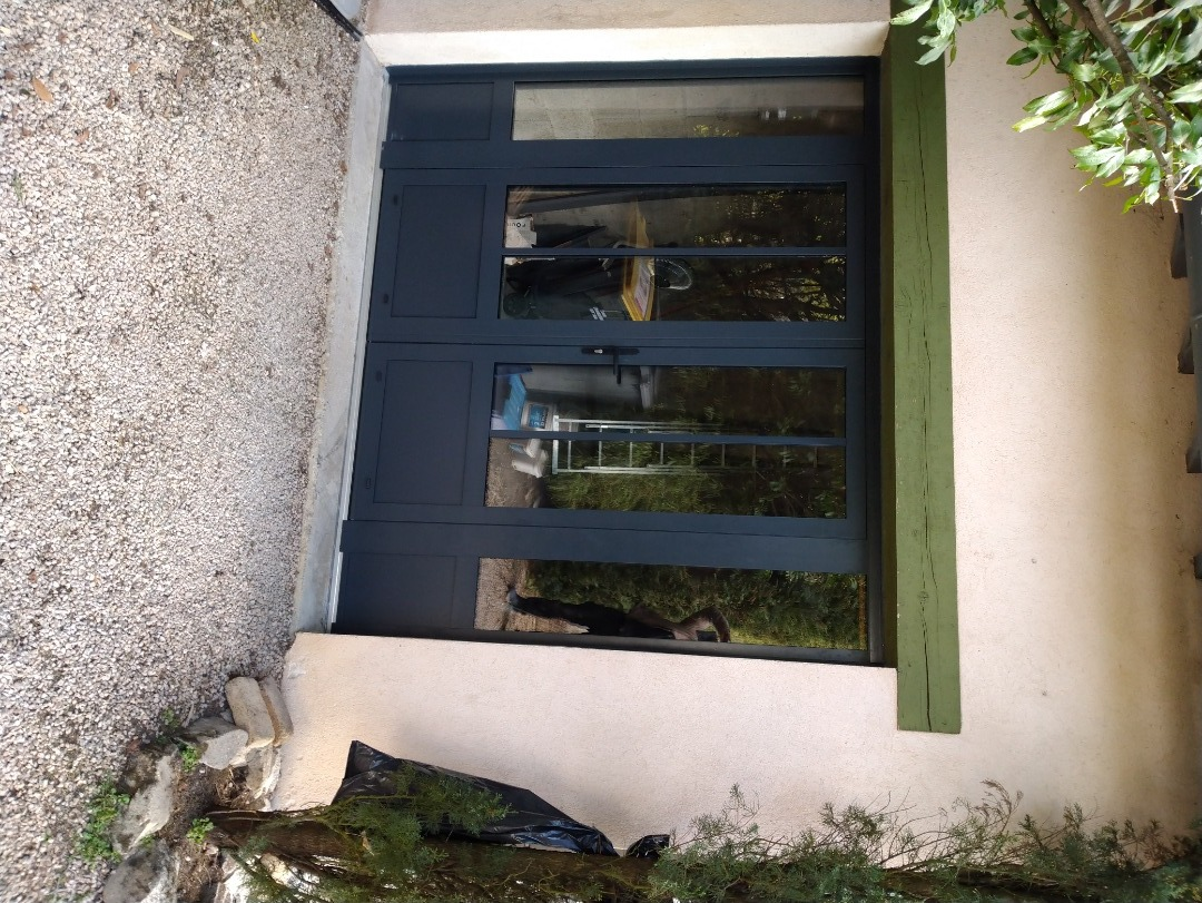 fenêtres Irigny